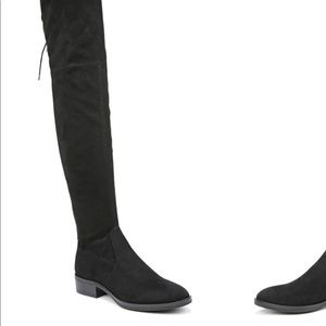 Sam Edelman over the knee Paloma boot-never worn
